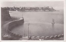 CPA Dinard - La Piscine - 1940 (13302) - Dinard