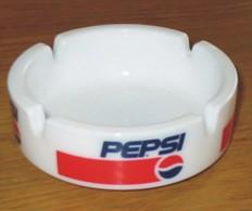 Pub Cendrier Pepsi 10.8 x 3.5 cm neuf