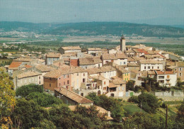 VILLENEUVE LE VILLAGE PERCHE (DIL136) - Francia