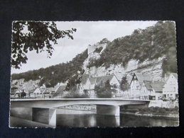 DÜRRMENZ - MÜHLACKER - Ruine Löffelstelz - Mühlacker