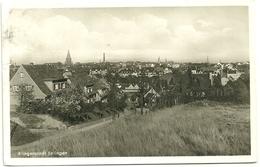 Allemagne CPA Photo Klingenstadt Sollingen Vue Generale - Solingen