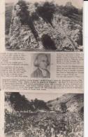 1930 CIRCA ROCK OF AGES RALLY - England
