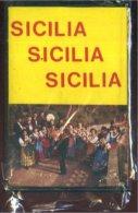 Sicilia Sicilia Sicilia - Cassette