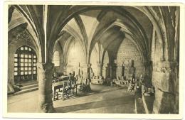 SVIZZERA  SUISSE  VD  PAYERNE  Le Vendò  Salle Capitulaire Du Convent - VD Vaud