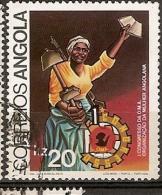 Angola (6) - Angola