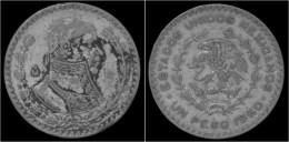 Mexico 1 Peso 1960 - Mexique