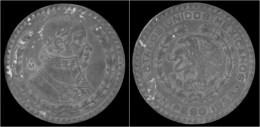 Mexico 1 Peso 1958 - Mexique