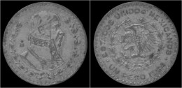 Mexico 1 Peso 1964 - Mexique