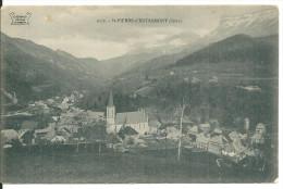Saint Pierre D'entremont - Saint-Pierre-d'Entremont