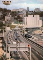 LYON - Entrée Est Du Tunnel Sous La Colline De Fourvière - Otros