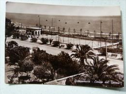 GROTTAMMARE  - CAMPO DEL TENNIS   1948 - Ascoli Piceno