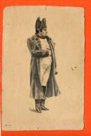 Militaire - Bonaparte - Personnages