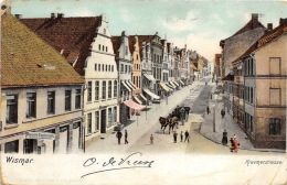 Wismar - Kraemerstrasse - Wismar