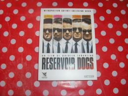RESERVOIR DOGS - Policiers