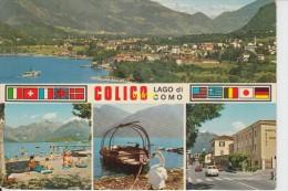 Colico - Como