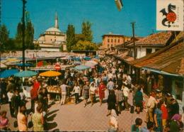 SARAJEVO 1972 - Bosnia Erzegovina