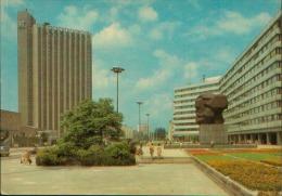 KARL MARX-STADT CHEMNITZ ANNI 70 - Chemnitz (Karl-Marx-Stadt 1953-1990)