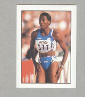 FIONA MAY......ATHLETICS...ATLETICA...OLIMPIADI...OLYMPICS - Athlétisme
