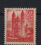 Rheinland Pfalz Michel No. 8 v w ** postfrisch