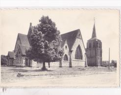 HOUTHALEN : Kerk - Houthalen-Helchteren