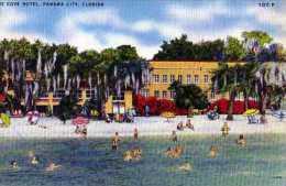 PANAMA City The Cove Hotel - Panama City
