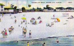 PANAMA City Beach Florida - Panama City