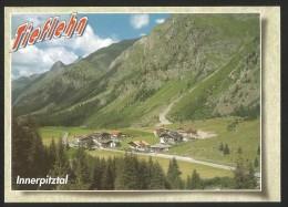 TIEFLEHN Innerpitztal Pitztal Tirol St. Leonhard 2000 - Pitztal