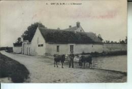 URY L'Abreuvoir - Other Municipalities