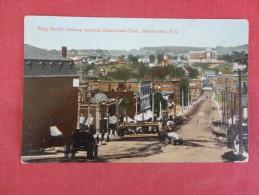 Canada > Quebec> Sherbrooke  King Street  2 Tear On Top Border -ref 1761 - Sherbrooke