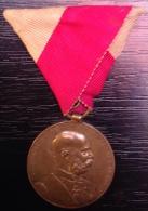 Austrian Medal - SIGNVM MEMORIAE - Austria