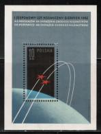 PL 1962 MI BL 28 - Ongebruikt