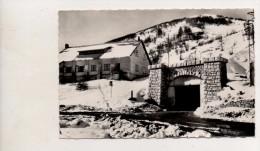 Col De Rousset  Le Tunel - France