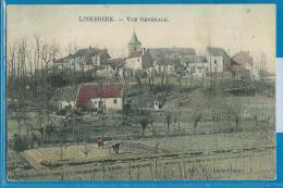 Linkebeek (gelopen Kaart) - Vue Générale - Linkebeek