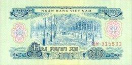 Vietnam South 20 Xu 1966(1975) Pick 38 UNC - Vietnam