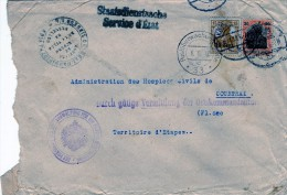 Naar Kortrijk 1917 - Other