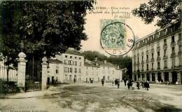 Belle Carte  -  Epinal -  Place Guilgot   ,animée                   E361 - Epinal