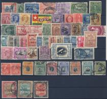 Lot S�damerika Venezuela , Ecuador , Peru , Brasilien , Argentinien, Bolivien , Chile / Sudan , New Zealand , Canada
