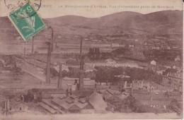 CPA 42 -SAINT-ETIENNE - La Manufacture D'Armes - Saint Etienne