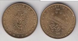 **** NOTRE-DAME DE PARIS - VIERGE A L´ENFANT 2000 - MONNAIE DE PARIS **** EN ACHAT IMMEDIAT !!! - Monnaie De Paris