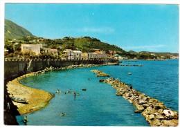 FR403   NAPOLI - ISCHIA - CASAMICCIOLA TERME - Napoli (Naples)