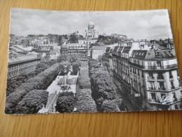 PARIS - Square D'ANVERS - 296 - Arrondissement: 09