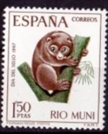 RIO MUNI Mi. Nr. 81 ** (3-30) - Riu Muni