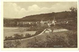 Allemagne CPA Schulpforta Dorf Village - Naumburg (Saale)