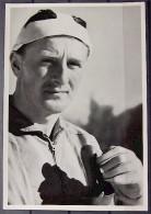 OLYMPIADE 1936 Bilder 8x12cm / Sammelwerk 13 - Gruppe 56 - Olympia-Sammelbild-Nr. 27 - Trading-Karten
