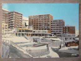 PEYRESOURDE (65). LA STATION DES AGUDES.   ANNEE 1985 - Otros Municipios