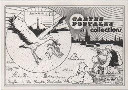 Patrick HAMM - Cartes Postales Et Collections  - Tirage Limité Au Nombre D' Abonnés     (76587) - Hamm