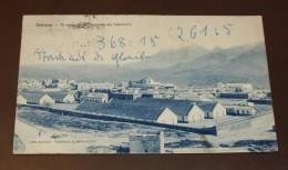 Maroc Morocco Tetuan Tétouan Tettawen  1931  #AK 5435 - Non Classés