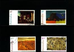 AUSTRALIA - 1995  AUSTRALIA DAY   SET  FINE USED - 1990-99 Elizabeth II