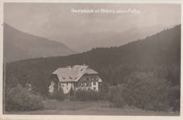 1930 CIRCA HOTEL PENSION BAD ISELSBERG - Autriche