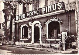 Arles - Grand Hôtel Nord Pinus - Arles